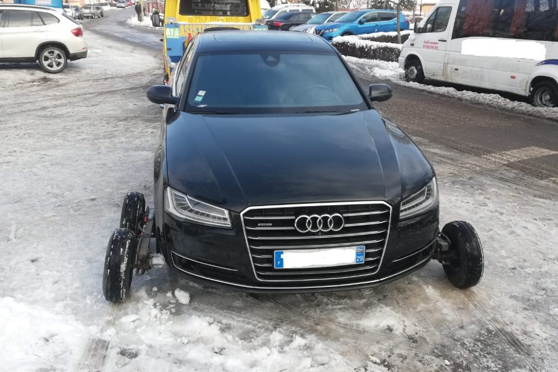 Asistenta rutiera ASR24 Romania