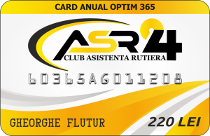 CARD ANUAL OPTIM 365 - ASR24